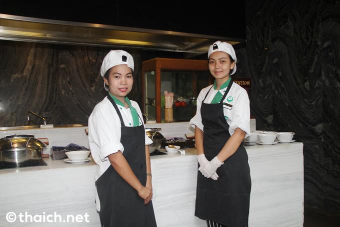 chaweng regent breakfast 04