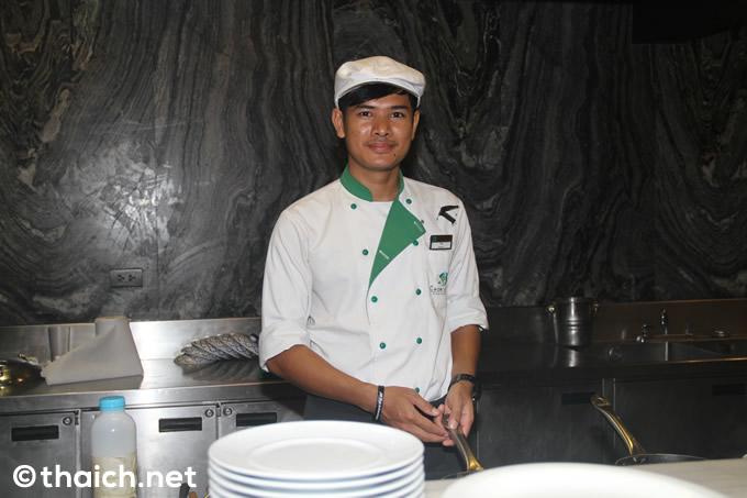 chaweng regent breakfast 06