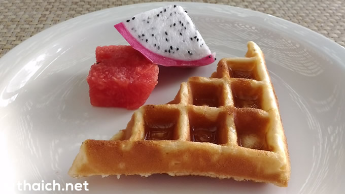 chaweng regent breakfast 11