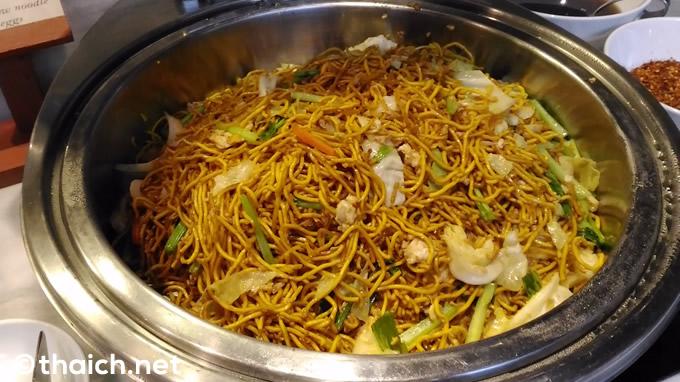 chaweng regent breakfast 18
