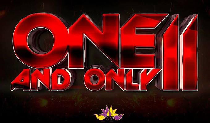 タイ我闘雲舞のビッグマッチ「ONE AND ONLY 2」が2017年2月17日開催決定
