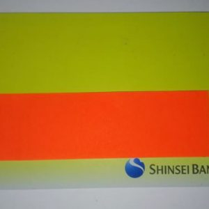 shinsei bank