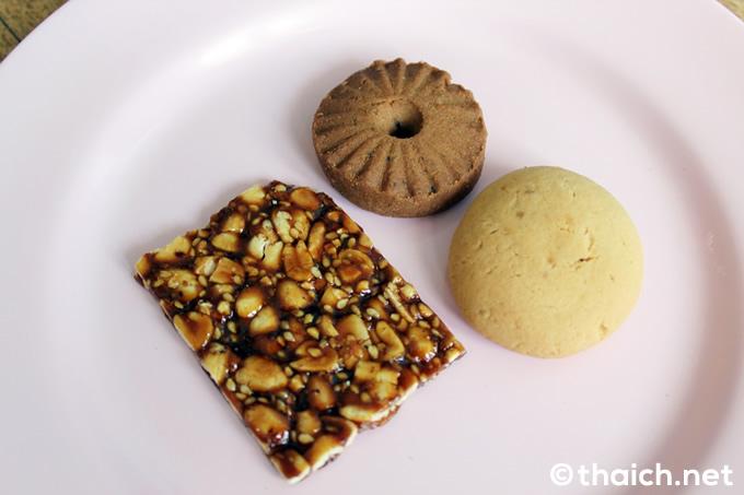 ミャンマーで美味しくてお土産に最適なクッキーを発見!