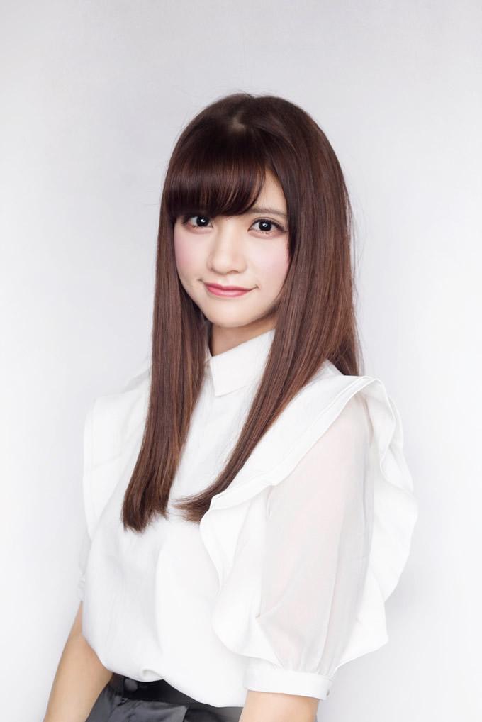 タイ人ハーフモデル・ヴィエンナが「THAI♡美⼈」の オフィシャルアンバサダーに就任