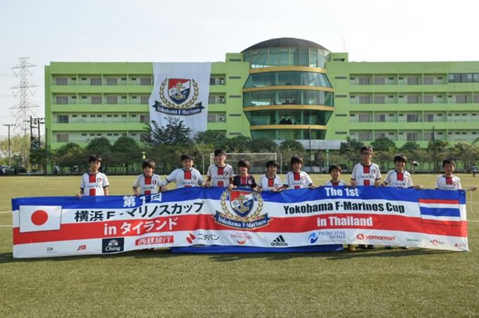 Jリーグチームが続々とバンコクへ