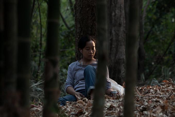 タイ映画「暗くなるまでには」