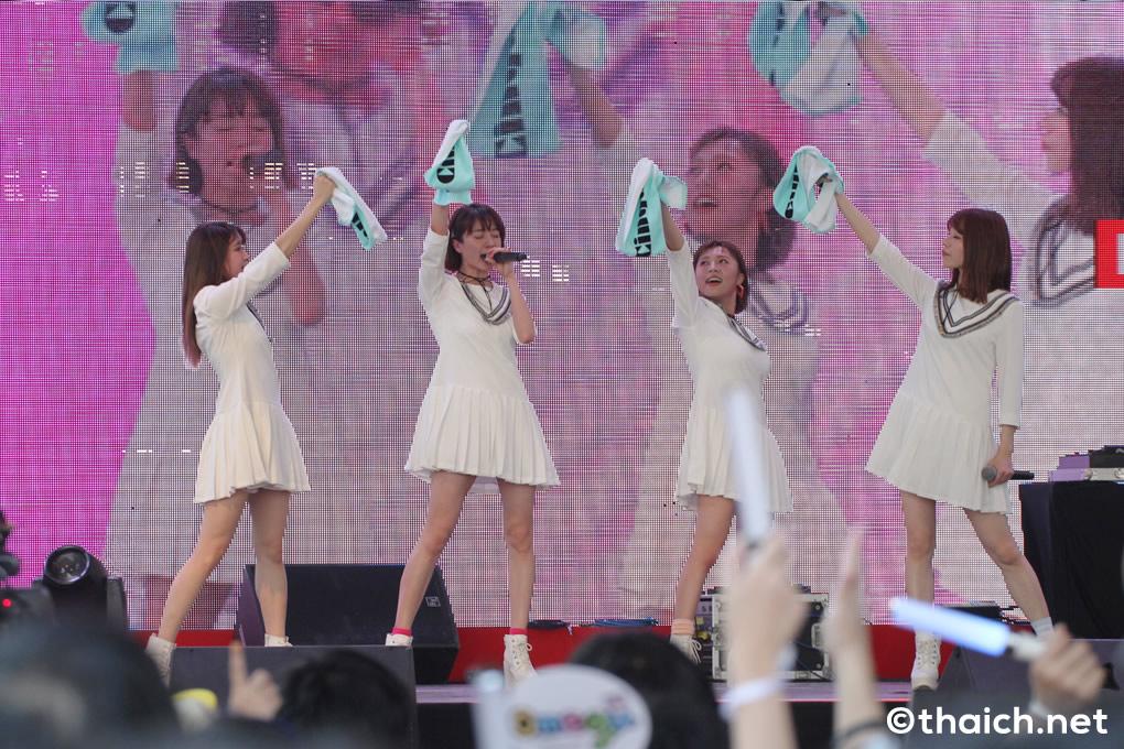 チャオ ベッラ チンクエッティ「JAPAN EXPO THAILAND 2017」