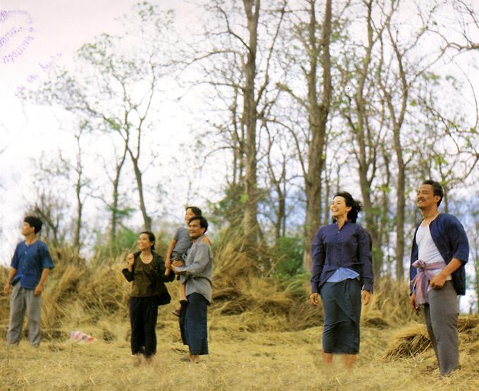 タイ映画「種」