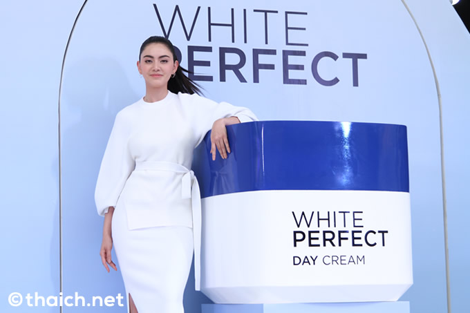 Glow Your Own Aura by L'Oreal White Parfect