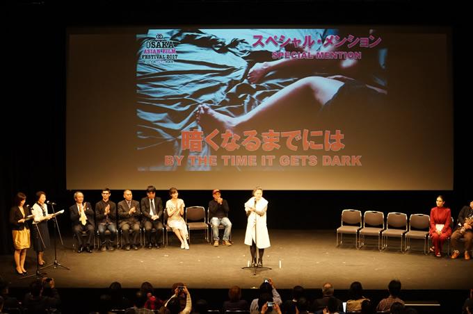 タイ映画「暗くなるまでには」がスペシャル・メンション受賞[第12回大阪アジアン映画祭]