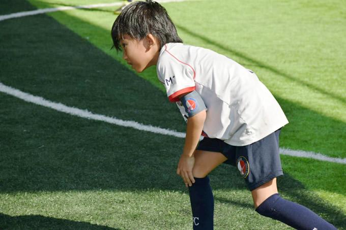 可愛い子には旅をさせろ-いとたくタイサッカー珍道中-