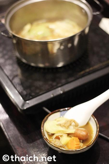 カレー鍋(Small)(50000キープ)