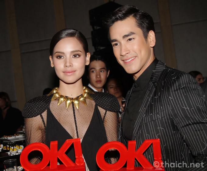 「OK! Magazine Thailand」
