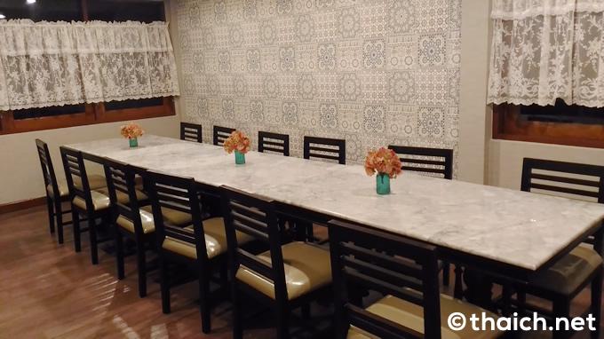 プーケットタウンレストラン