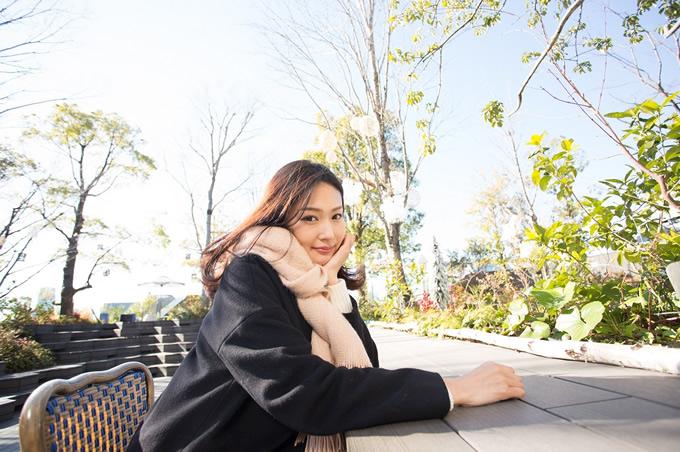 エールフランスも認めた!タイ在住の芸能人・仁藤みさきのグローバルな活動に注目!