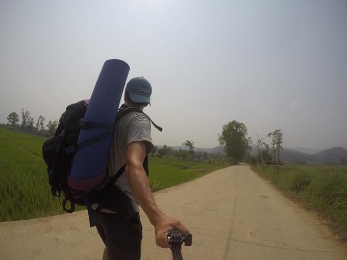 【スポンサー募集】バンコクの日本人留学生がタイ自転車全県制覇の旅へ!