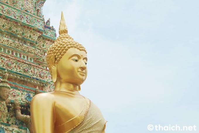 タイの国教は仏教ですか?