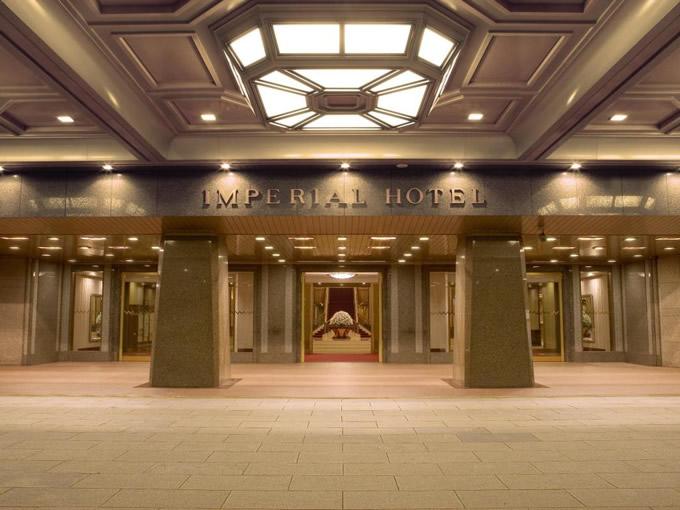 帝国ホテル東京で「タイフードフェア」