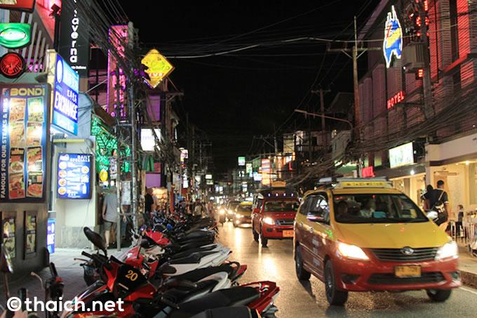 タイ観光・スポーツ大臣、ナイトスポットの朝4時までの営業時間延長を提案