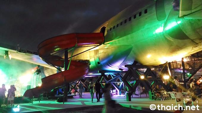 タイ・スカイ・エアラインズ(Thai Sky Airlines)の機材でしょうか?