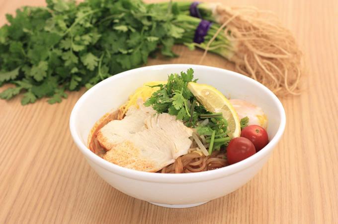 ◎トムヤム冷麺