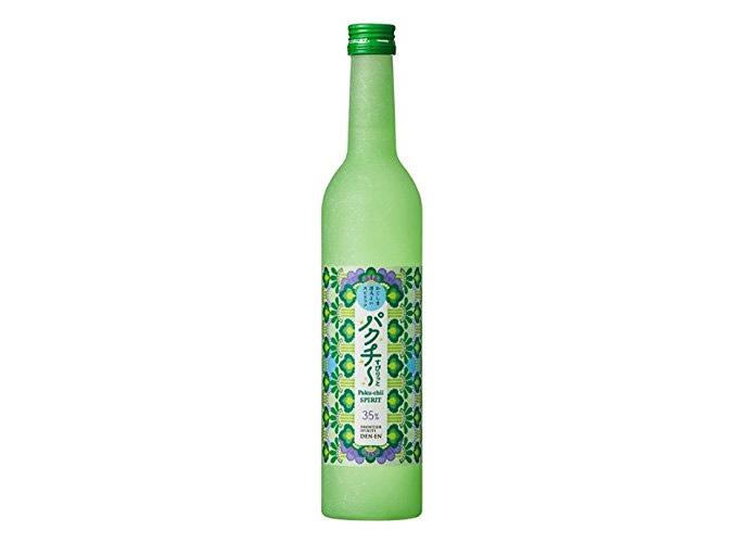 田苑酒造 ぱくちーすぴりっと 500ml