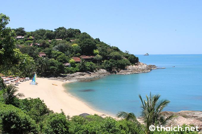 サムイ島「ザ・トンサイベイ」の先代オーナー・アコーン氏が愛した絶景ルーム