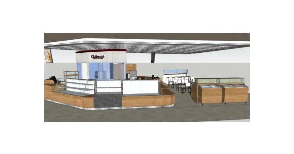 「シャトレーゼ」がタイ進出、1号店がバンコク伊勢丹にオープン