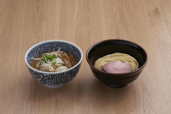 麺屋一燈-Menya Itto【バンコク】