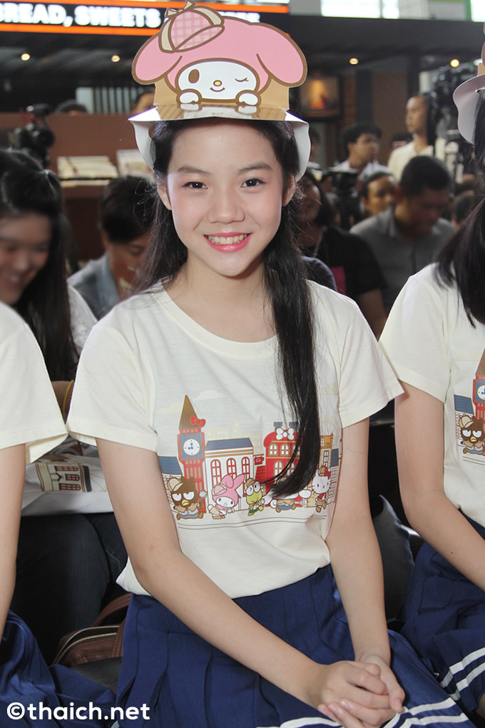 サッチャン BNK48(Satchan BNK48)