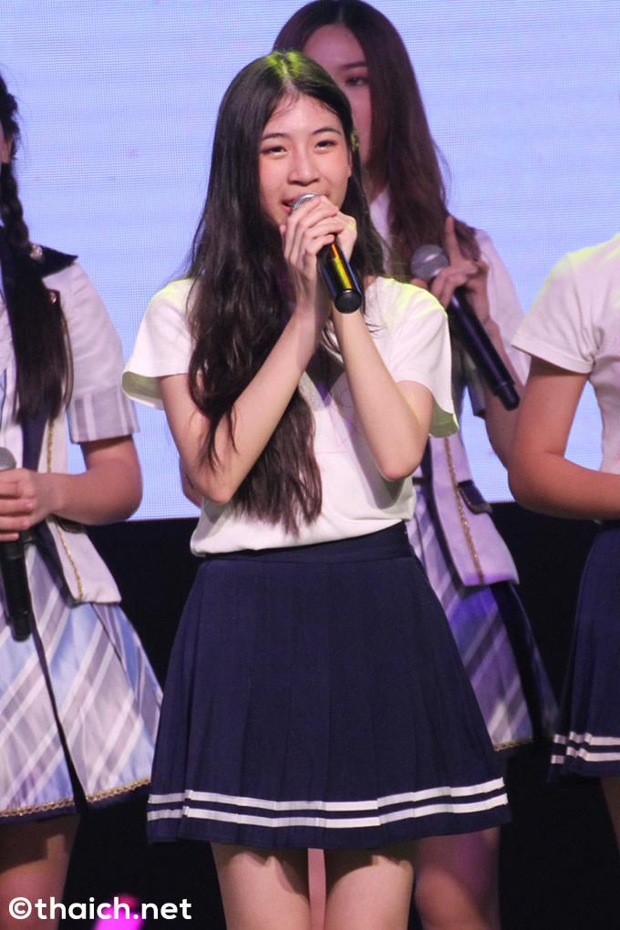 2017年9月3日「JAPAN EXPO IN THAILAND 2017」最終日のメインステージで