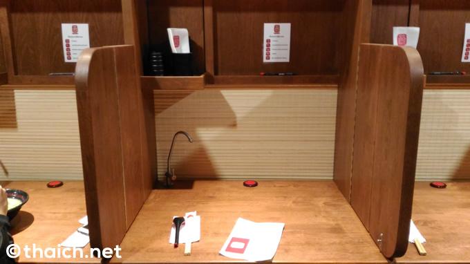 A RAMEN:一蘭スタイルで話題のラーメン店がストリート・ラチャダーにオープン