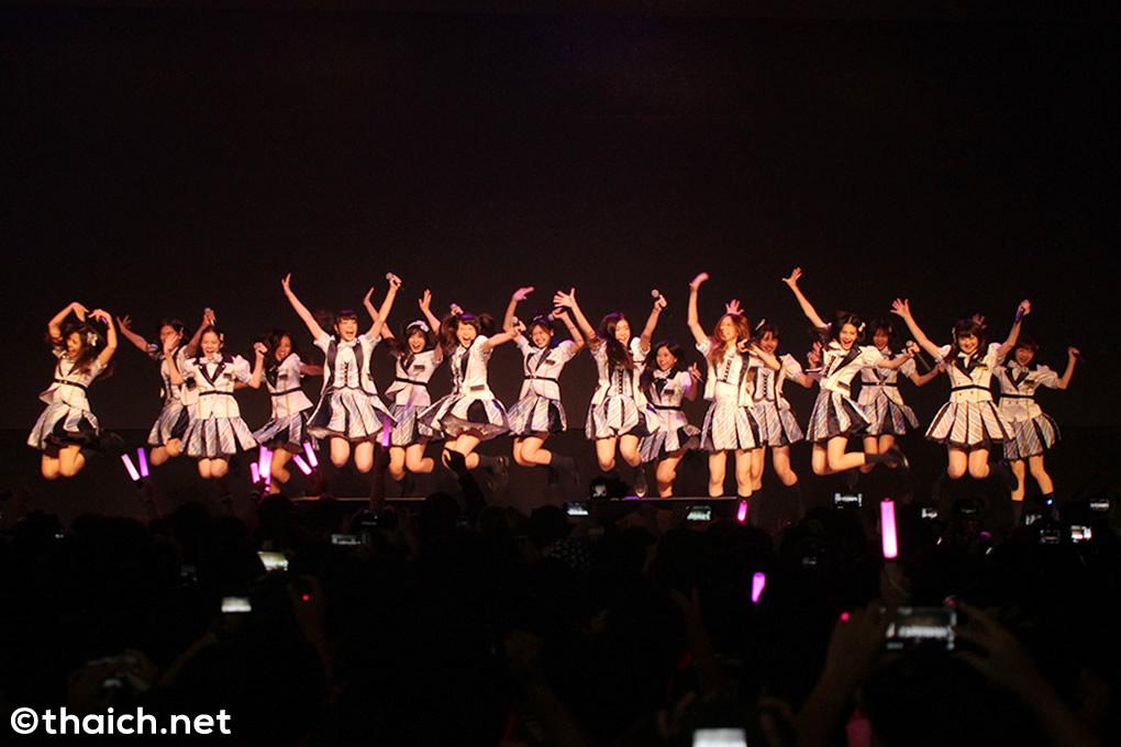 BNK48からケート、さっちゃん、ニンクが「AKB48世界選抜総選挙」に立候補