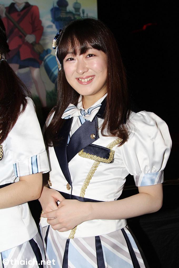 伊豆田莉奈(Izurina BNK48)