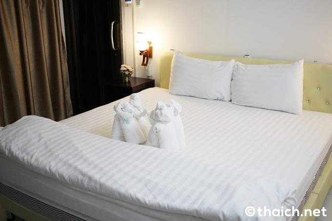 グリーン・ボックス・ホテル(Green Box Hotel)