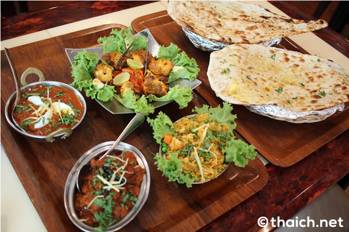 テイスト・オブ・インディア~「5つ星料理を2つ星の値段で!」とオーナー
