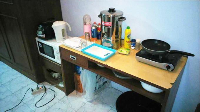 タイでの長期滞在なら、賃貸アパートなどを借りてみてはいかがですか?