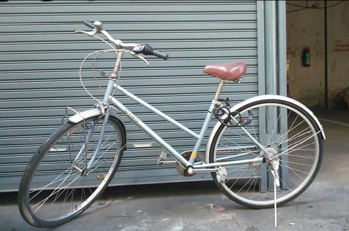 バンコクで自転車を買ってみた! 長期旅行者にとっては一石三鳥?