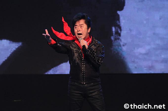 水木一郎がタイでアニソン魂をドッキリ伝授、TBS系「ぶっこみジャパニーズ9」が2017年10月3日放送