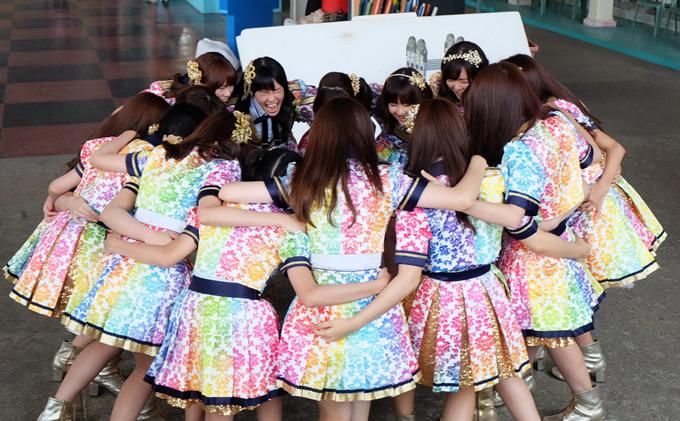 BNK48 「恋するフォーチュンクッキー」