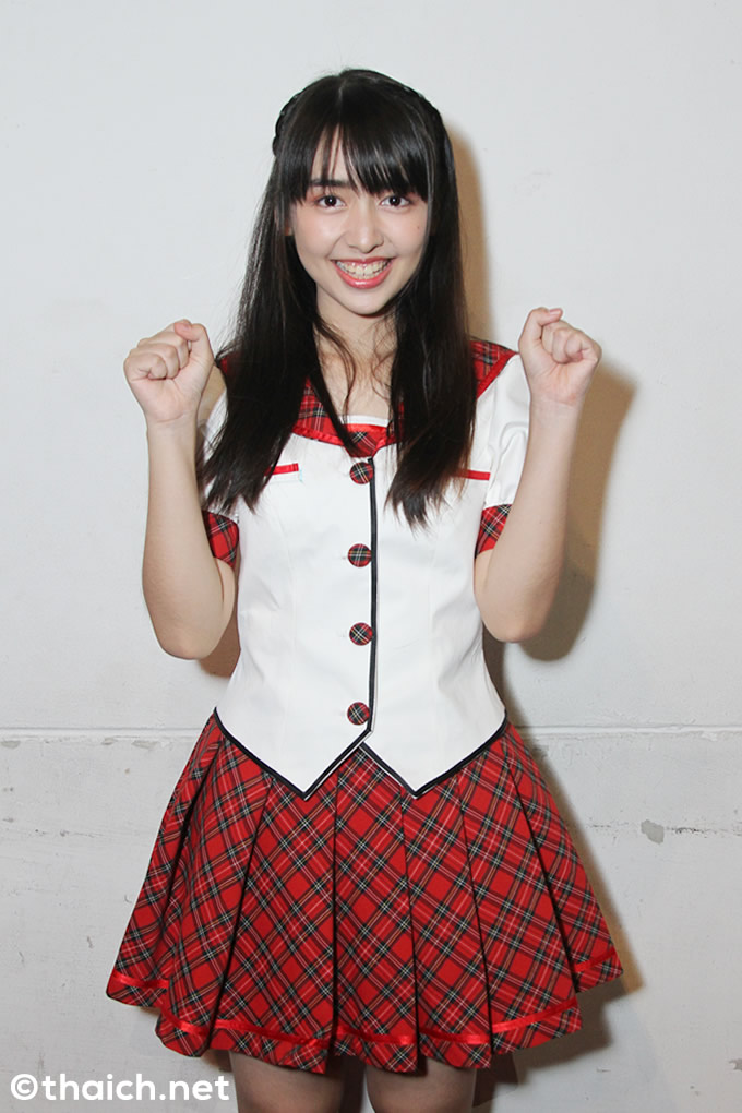 ジェーン BNK48(Jane BNK48)
