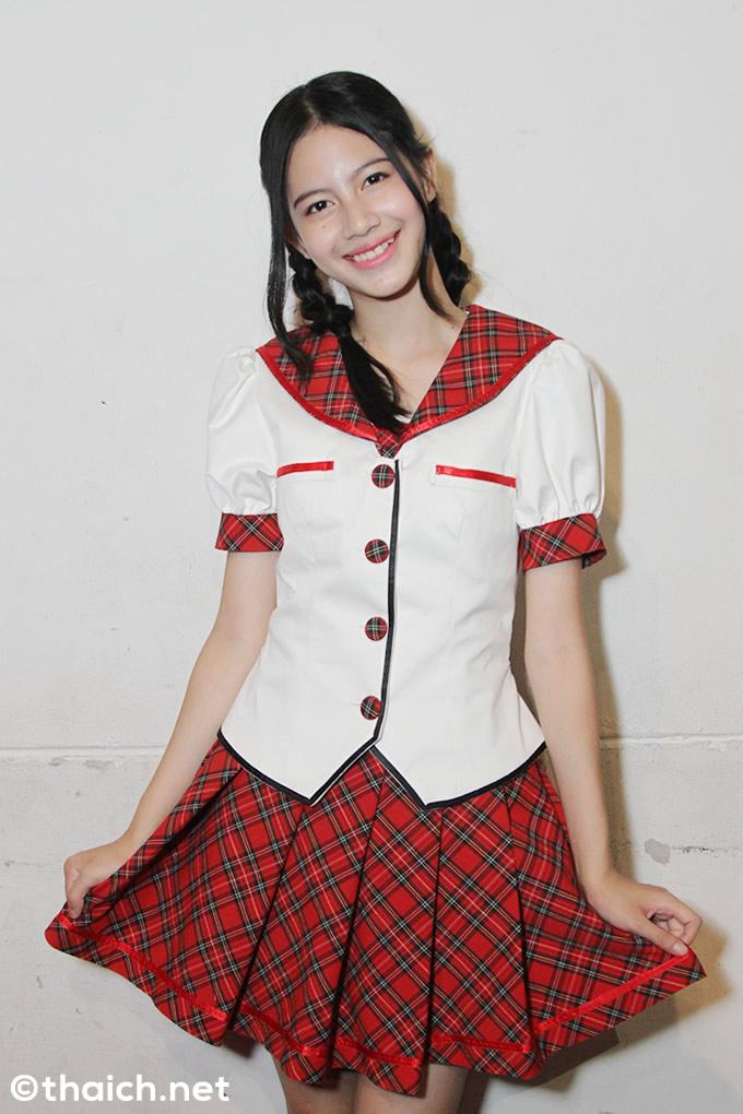 ジャー BNK48(Jaa BNK48)