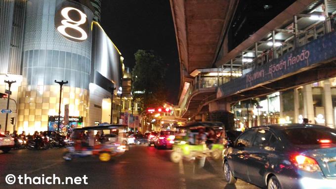 バンコクは何位?「世界の観光都市Top100 2017版」