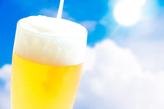 「ビアチャーン」のアルコール度数が5.0%に引き下げ、過去には6.0%越えの時期も