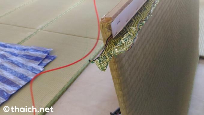 タイ・バンコクで畳を買う!価格は一畳1万円くらい