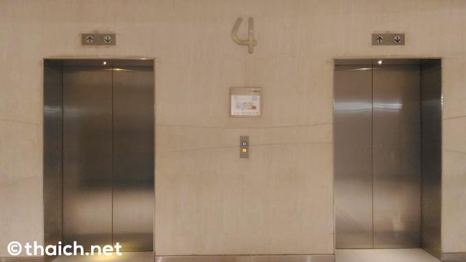 「エレベーターが何階まで来てるかわからない…」はタイあるある