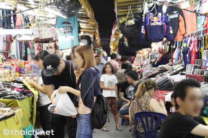 タイで偽ブランドを買って日本に持ち帰ると逮捕されますか?