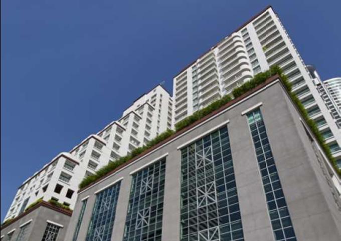 JR九州がタイでサービスアパートメント事業へ参入 、「Somerset Lake Point Bangkok」を取得