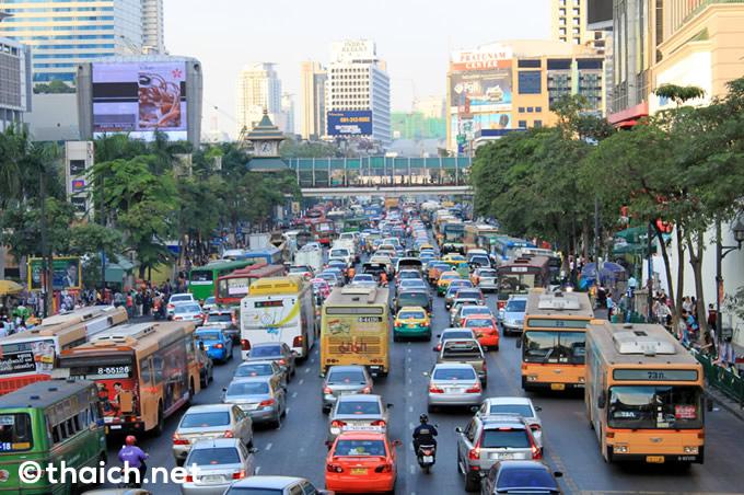 バンコクの路線バスが2018年中に3割値上げの可能性