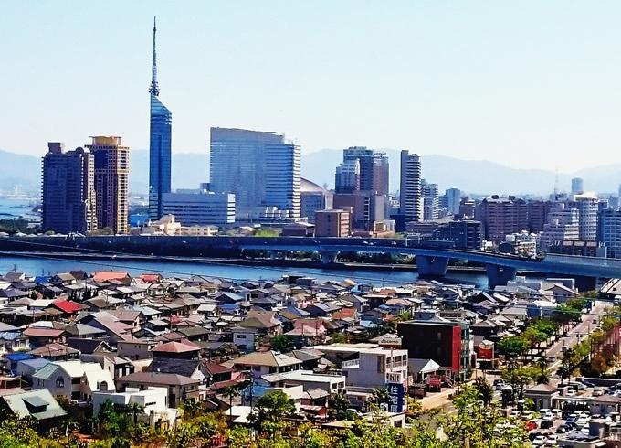 タイ王国福岡総領事館が2018年10月1日より開設
